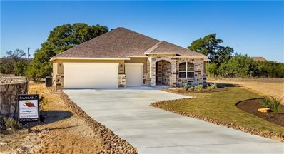 129 Antonio Perez, Blanco, TX 78606 - MLS##: 4285775