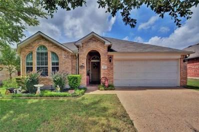 412 Golden Eagle Lane, Leander, TX 78641 - #: 4289042