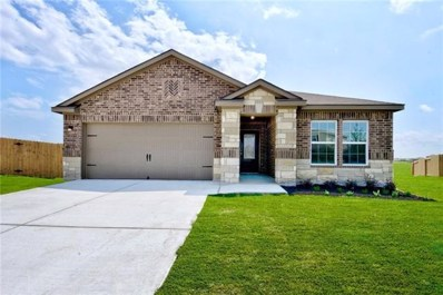 19608 Andrew Jackson St, Manor, TX 78653 - MLS##: 4291160