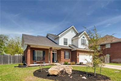 300 Autumn Trl, Georgetown, TX 78626 - #: 4292113