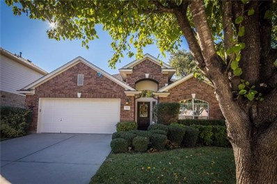 3769 Fossilwood Way, Round Rock, TX 78681 - MLS##: 4297111