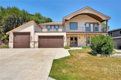 301 Valley Hill Dr, Point Venture, TX 78645 - #: 4297534