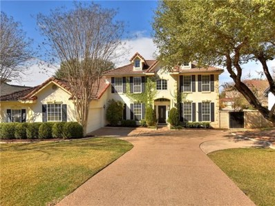 16 Lost Meadow Trl, The Hills, TX 78738 - MLS##: 4300858