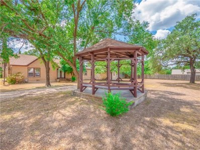 136 South St, Bertram, TX 78605 - MLS##: 4302576