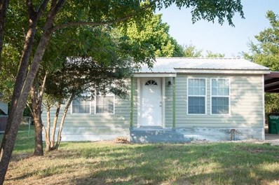 302 Houston Street, Rockdale, TX 76567 - MLS#: 4305463