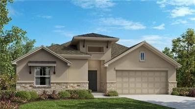 609 Mendocino Ln, Austin, TX 78737 - MLS##: 4308883