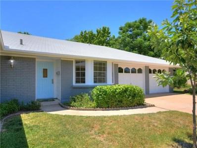 9506 Mountain Quail Road, Austin, TX 78758 - #: 4311827