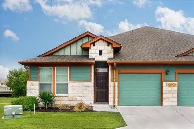711 Rolling Oak Drive UNIT 125, Round Rock, TX 78664 - #: 4325406