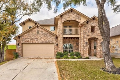2305 Cactus Valley Drive, Leander, TX 78641 - #: 4332816