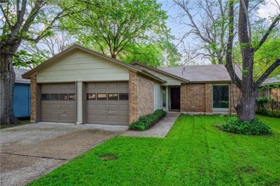 1109 Thurgood Cir, Austin, TX 78721 - MLS##: 4353355