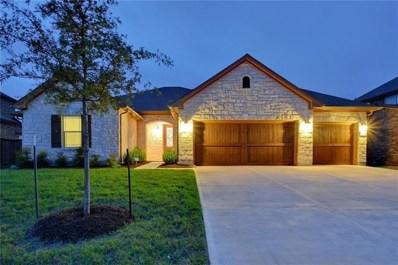 1613 Graford Street, Leander, TX 78641 - #: 4354038