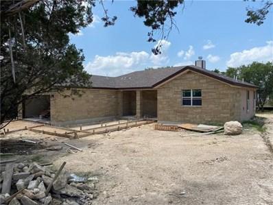 3604 Roosevelt Cv, Lago Vista, TX 78645 - MLS##: 4356116