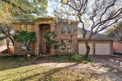 1421 Braided Rope Drive, Austin, TX 78727 - #: 4358024