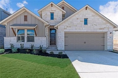 300 CLEAR FORK Loop, Liberty Hill, TX 78642 - MLS##: 4358614