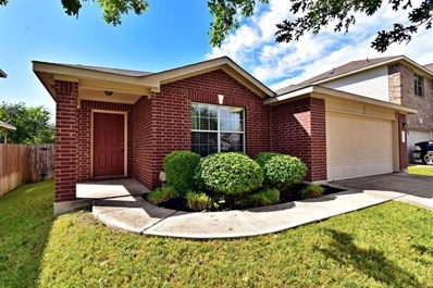 211 Vallecito Dr, Georgetown, TX 78626 - MLS##: 4360015