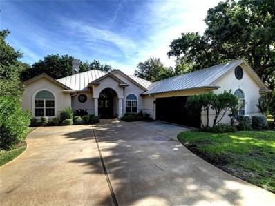 115 Amethyst, Horseshoe Bay, TX 78657 - MLS##: 4366872