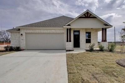 892 Centerra Hills Circle, Round Rock, TX 78665 - #: 4368017