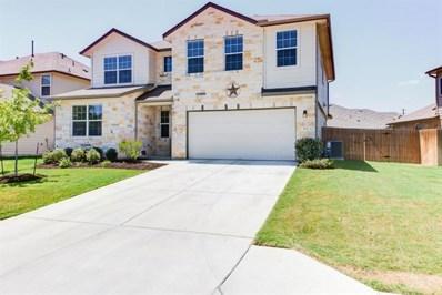 204 Deep Creek Dr, Georgetown, TX 78626 - MLS##: 4368674