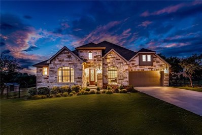 4401 Topacio Drive, Spicewood, TX 78669 - #: 4373770
