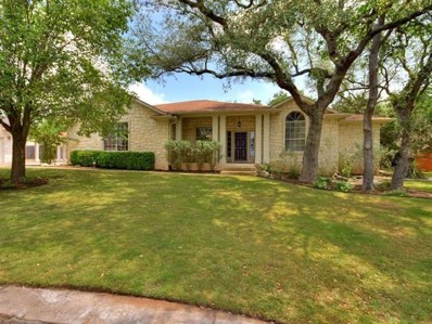 201 Fairway Dr, Point Venture, TX 78645 - MLS##: 4374675