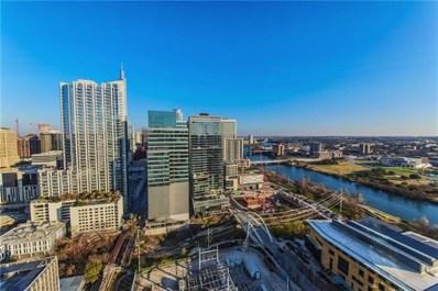 222 West Ave UNIT 2907, Austin, TX 78701 - MLS##: 4378951