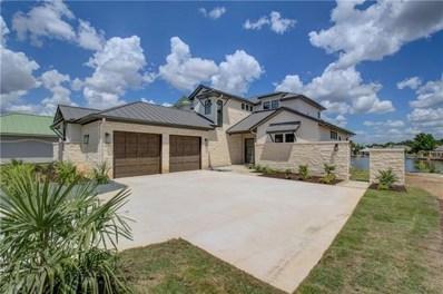 2507 Diagonal, Horseshoe Bay, TX 78657 - MLS##: 4380199