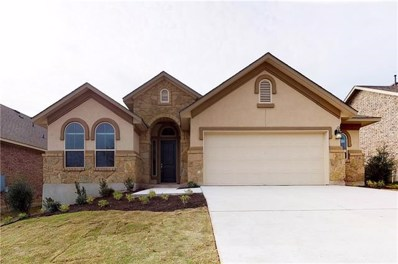 305 Cross Mountain Trl, Georgetown, TX 78628 - MLS##: 4382205
