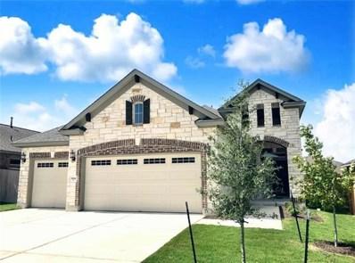 3360 Lauren Nicole Ln, Round Rock, TX 78665 - MLS##: 4384371