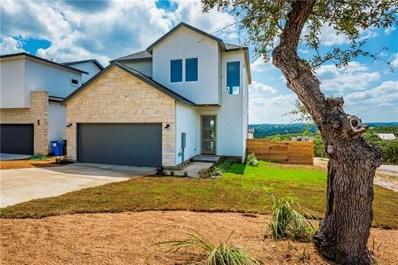 14907 Oklahoma St, Austin, TX 78734 - MLS##: 4386202