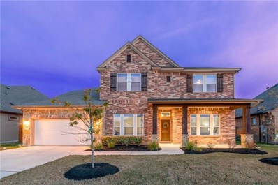 20405 Condor Way, Pflugerville, TX 78660 - MLS##: 4386294