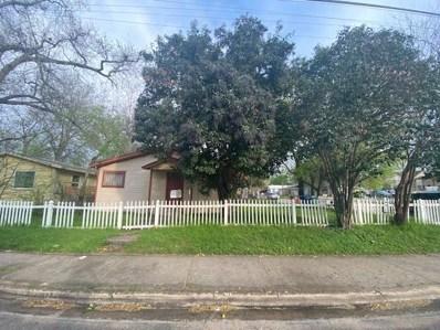 301 Robert T Martinez Jr St, Austin, TX 78702 - MLS##: 4388288
