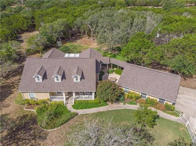 230 S Oak Forest Dr, Dripping Springs, TX 78620 - #: 4390835