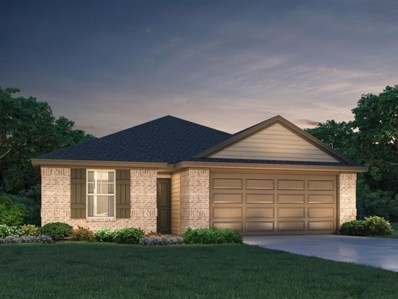 414 Waterway Ave, Hutto, TX 78634 - MLS##: 4396677