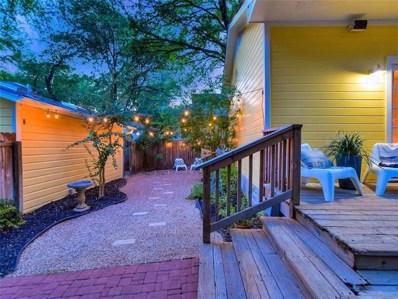 3201 CHERRY Ln, Austin, TX 78703 - MLS##: 4402232