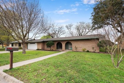 302 Evergreen St, Burnet, TX 78611 - MLS##: 4403666
