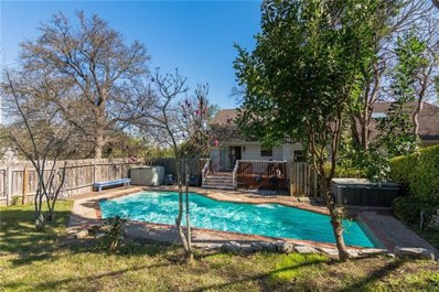 1806 Crested Butte Dr UNIT 2, Austin, TX 78746 - MLS##: 4403670