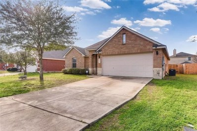 400 Peaceful Haven Way, Hutto, TX 78634 - #: 4406724