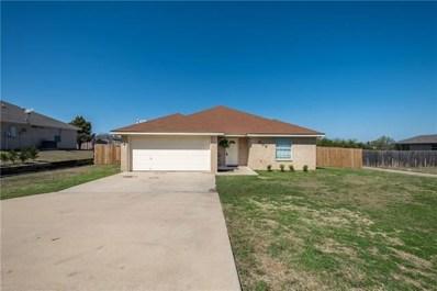 607 Jorgette Drive, Harker Heights, TX 76548 - MLS#: 4407387