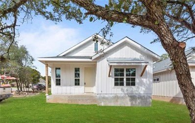 2 Stone Creek Cir, Wimberley, TX 78676 - MLS##: 4415990
