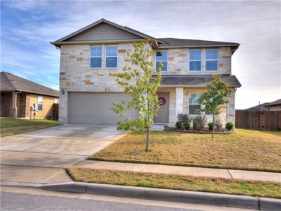 113 Hawkins Ct, Hutto, TX 78634 - #: 4430844