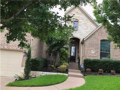 1356 River Forest Dr, Round Rock, TX 78665 - MLS##: 4431517