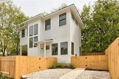 5507 Woodrow Ave UNIT 2, Austin, TX 78756 - MLS##: 4438963
