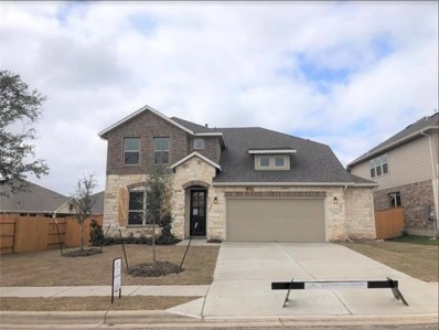 3820 Park Point Path, Round Rock, TX 78681 - MLS##: 4446998