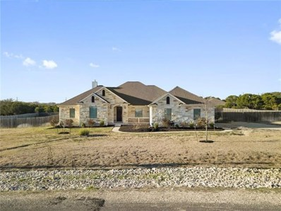 213 Dawn Dr, Liberty Hill, TX 78642 - MLS##: 4447255