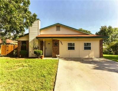 2605 Lu Circle, Killeen, TX 76543 - MLS#: 4460941