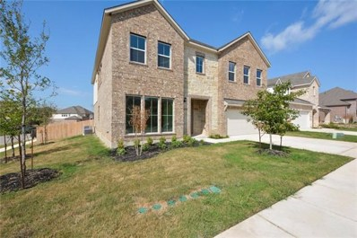 117 Potts St, Georgetown, TX 78628 - MLS##: 4465965