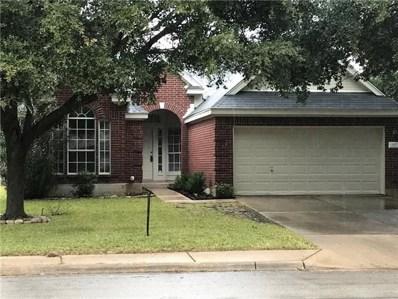 117 Parque Vista Dr, Georgetown, TX 78626 - MLS##: 4468927