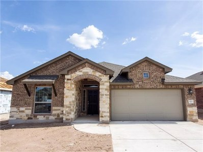 1313 Chad Dr, Round Rock, TX 78665 - MLS##: 4482556