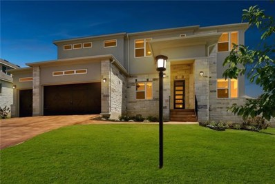 323 Forza Viola Way, Austin, TX 78738 - MLS##: 4485276