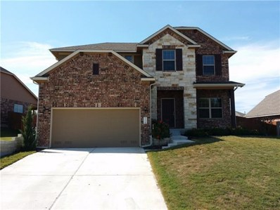 2112 Tranquility Ln, Pflugerville, TX 78660 - MLS##: 4486836